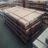 Le bon prix de la feuille et de la plaque 201 d'acier inoxydable papier de fini de Ba de 304 pentes a intercalé la Chine