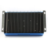 MPPT 20A/30A/40A/50A 12V/24VのLCDバックライトのパソコンソフトウェアRS485の太陽コントローラYs-20A