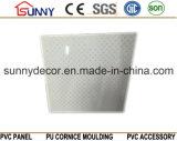 Оптовая продажа плитки потолка PVC панелей потолка PVC 595 * 595mm в Китае