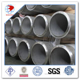 Труба P11 сплава Od 457mm безшовная стальная с 6 длинами Mtrs