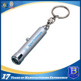 LED-fördernde Taschenlampe Keychain (Ele-K089)