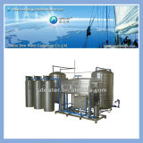 Umgekehrte Osmose-Meerwasser-Reinigung-System