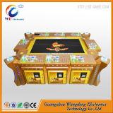 Máquina de jogo de pesca de preço barato com impressora