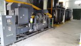 Generador de nitrógeno PSA para Industrial / Químico