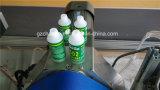 Pequeña máquina de etiquetado de la botella del frasco oral automático de la ampolla