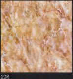 Azulejo sin pulir de cerámica caliente 400X40 de los azulejos de suelo de África Vetrified de la venta