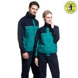 カスタム工具細工の工場防護衣の製造業者作業ユニフォームのWorkwear