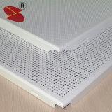 Verschobener Aluminiumclip Decken-in der dekorativen Decken-China-Fertigung