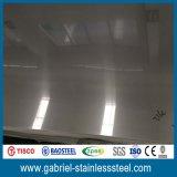316L precio del espesor del metal de hoja del acero inoxidable 4X8 del grado 20 GA por tonelada