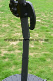 Mini quadratischer Rom-Regenschirm-im Freienregenschirmsun-Sonnenschirm-Strand-Regenschirm (TGTA-006)