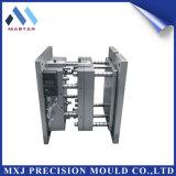Modelagem por injeção plástica personalizada do conetor do fio do PVC do molde da precisão