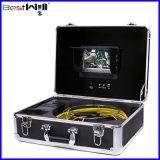 Impermeabilizzare la macchina fotografica Cr110-7D di controllo del tubo per fognatura di 23mm con il cavo dello schermo dell'affissione a cristalli liquidi di 7 '' Digitahi e della vetroresina di 100m - di 20m