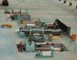0.2-6mm Edelstahl-Slitter und Rewinder Maschinen-Prozess