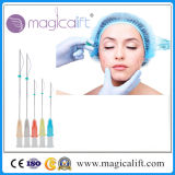 Sutura quirúrgica cosmética absorbible de Pdo