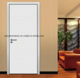 光沢の積層の台所ドア