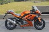 Motorcyleの速度のオートバイを競争させる200cc