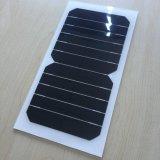 Цена в панели солнечных батарей ватта для домашних фотовольтайческих Monocrystalline панелей солнечных батарей 10W
