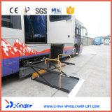 CE elettrico e idraulico di sollevamento per disabili ( WL - UVL -1300 ( II ) )