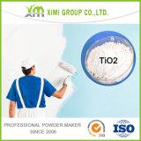 Dióxido Titanium para pinturas, revestimentos e plásticos