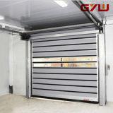 Coldroomまたはフリーザーまたは送風フリーザーのための圧延のドア