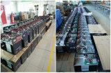 C.C portatif de 20W 50W 100W outre de système d'alimentation solaire de réseau pour l'usage à la maison