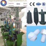 熱い販売およびカスタムプラスチック縦の注入形成機械