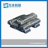 금속 란탄, 란탄 금속의 최고 가격