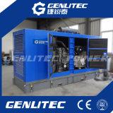 280kw/350kVA stille Diesel Macht Genset met Motor Perkins
