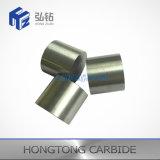 Carboneto de tungstênio para carcaças não padronizadas com forma e tamanho personalizados