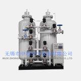 Compresor de alta presión del nitrógeno del generador del nitrógeno