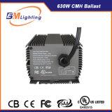 Elektronische Huis CMH van Dimmable van de fabrikant Hydroponic Groene 630W kweekt Lichte Ballast