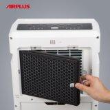 290W خزان 5.3L الالكترونية مزيل الرطوبة 290W مع المؤين (AP20-501EB)