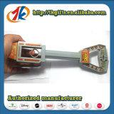 Stuk speelgoed van Grabber van de Handen van de bevordering het Plastic Mini