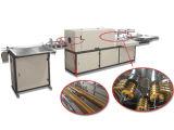 Máquina automática do rolamento/da ondulação para o copo plástico