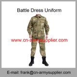 Acu-Military Uniform-Police Clothing-Police Apparel-Police Uniform-Bdu