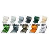 좋은 품질 Ral7040 450g 19cm*35m PVC 지구 스크린 정원 담