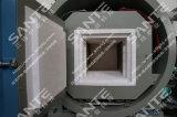 four de creuset électrique du vide 1300c 250X500X250mm