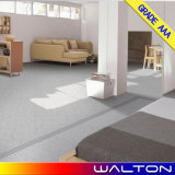 Rutschfeste rustikale glasig-glänzende Porzellan-keramische Fußboden-Fliese 600X600mm