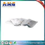 Manguitos de impresión de papel de aluminio lámina protectora RFID