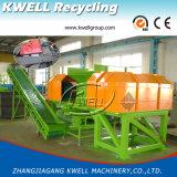 Máquina de trituradora de doble eje