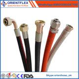 Assemblea di tubo flessibile idraulica Braided di migliore qualità