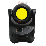 6in1 150W LEDの穂軸の移動ヘッド洗浄ライト