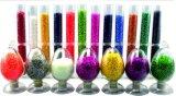 Colore di plastica Masterbatch per la bottiglia delle estetiche che impacca i pigmenti di plastica