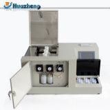 Тестер кислоты масла кисловочного значения масла оборудования для испытаний Hz автоматический