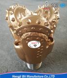 Буровой наконечник утеса инструментов конуса ролика роторный