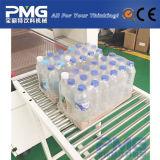 Выдвиженческая автоматическая машина упаковки Shrink ленты PVC пленки для сбывания