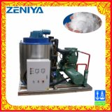 Máquina de gelo com flocos de corrosão resistente ao comércio