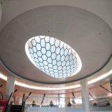 란 클래딩 알루미늄 벽 내화성이 있는 금속 천장 알루미늄 외벽 위원회 천장 공장 가격