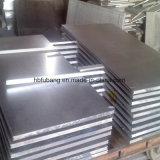 Folha de alumínio da liga do metal com preço de EXW