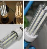 lâmpada energy-saving do bulbo do diodo emissor de luz do milho 3u